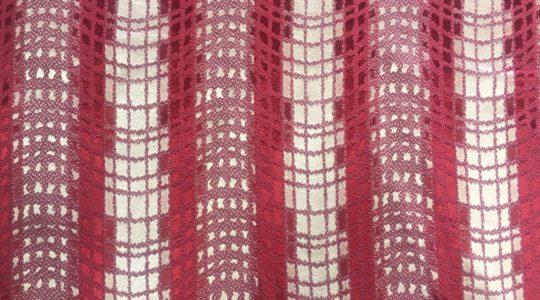Original Unused Vintage Fabric