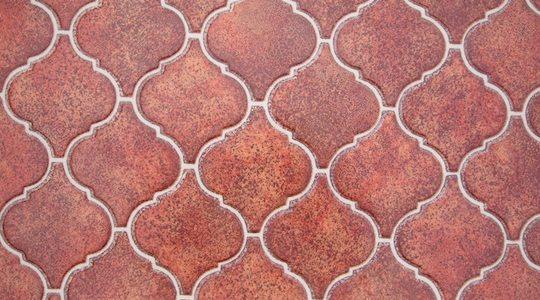 Ruby Classic Vinyl Flooring