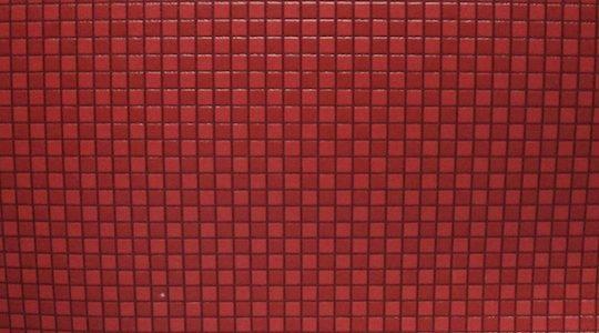 Scarlet Disco Fever Vinyl Flooring