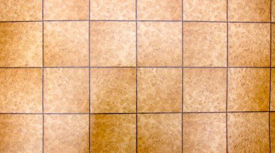 High Gloss Tile Vinyl Flooring