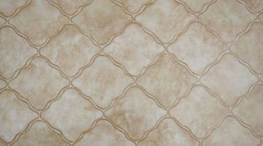 SANDY SUPERSPRITE VINYL FLOORING