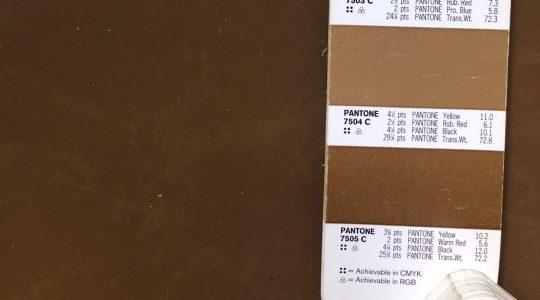 Brown Glorious Brown Tile
